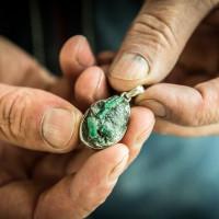 Mineralien Steiner