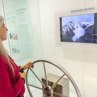 Nationalpark Hohe Tauern Nationalparkzentrum Mittersill