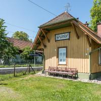 Bahnhof Grüntal