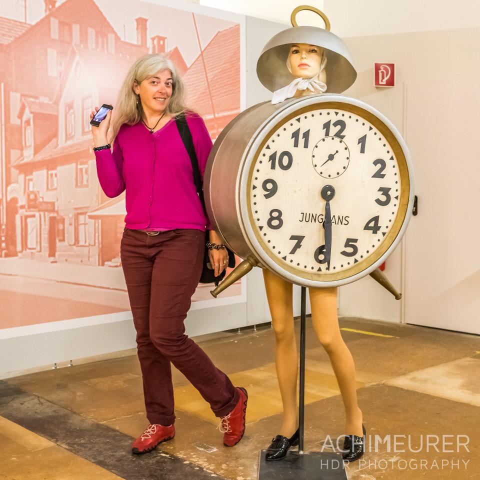 Uhrenmuseum Schramberg
