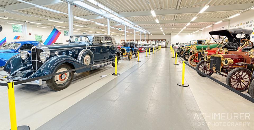 Uhren- und Automuseum Schramberg