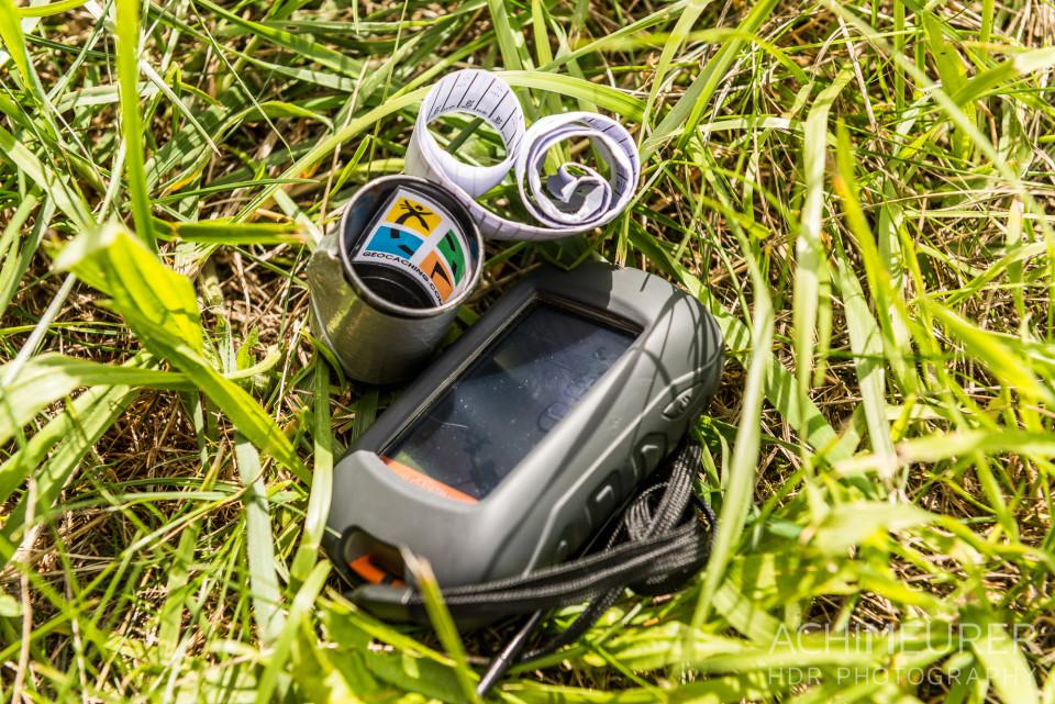 GPS Geräte Verleih