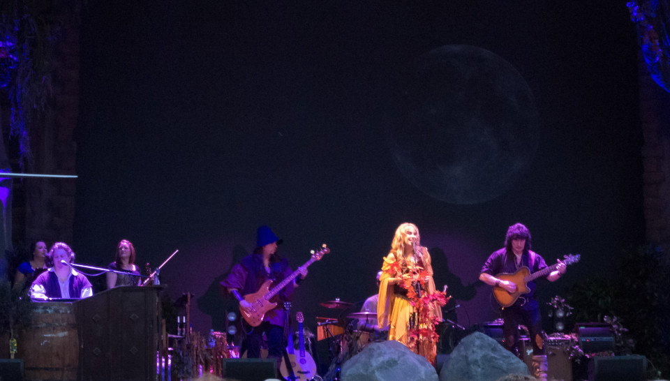 Blackmore's Night in Tübingen
