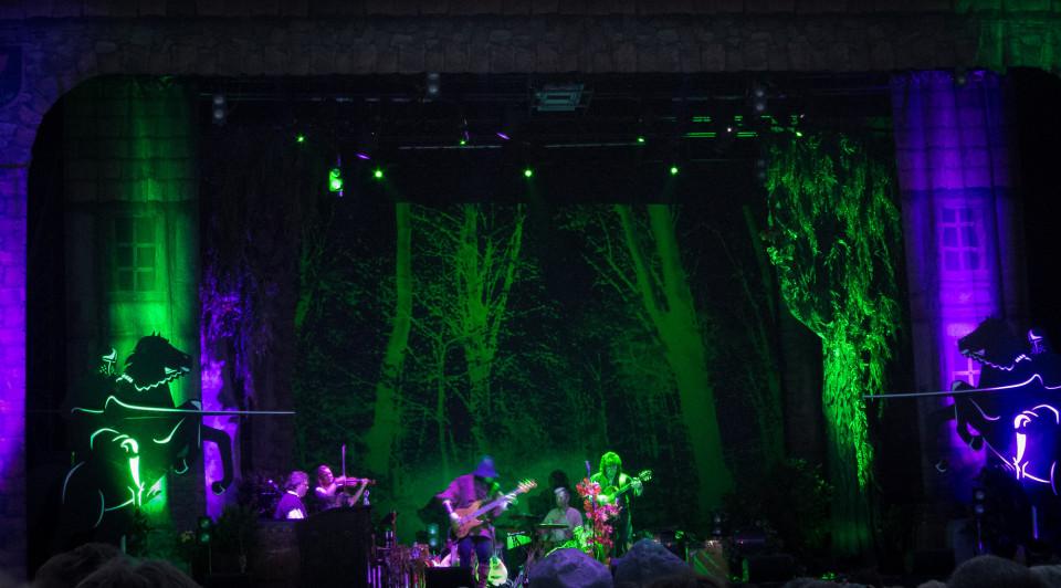 Blackmore's Night in Tübingen