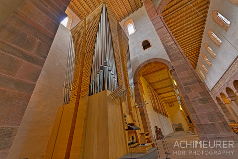 Fotogenehmigung Kloster Alpirsbach & Erkenntnisse