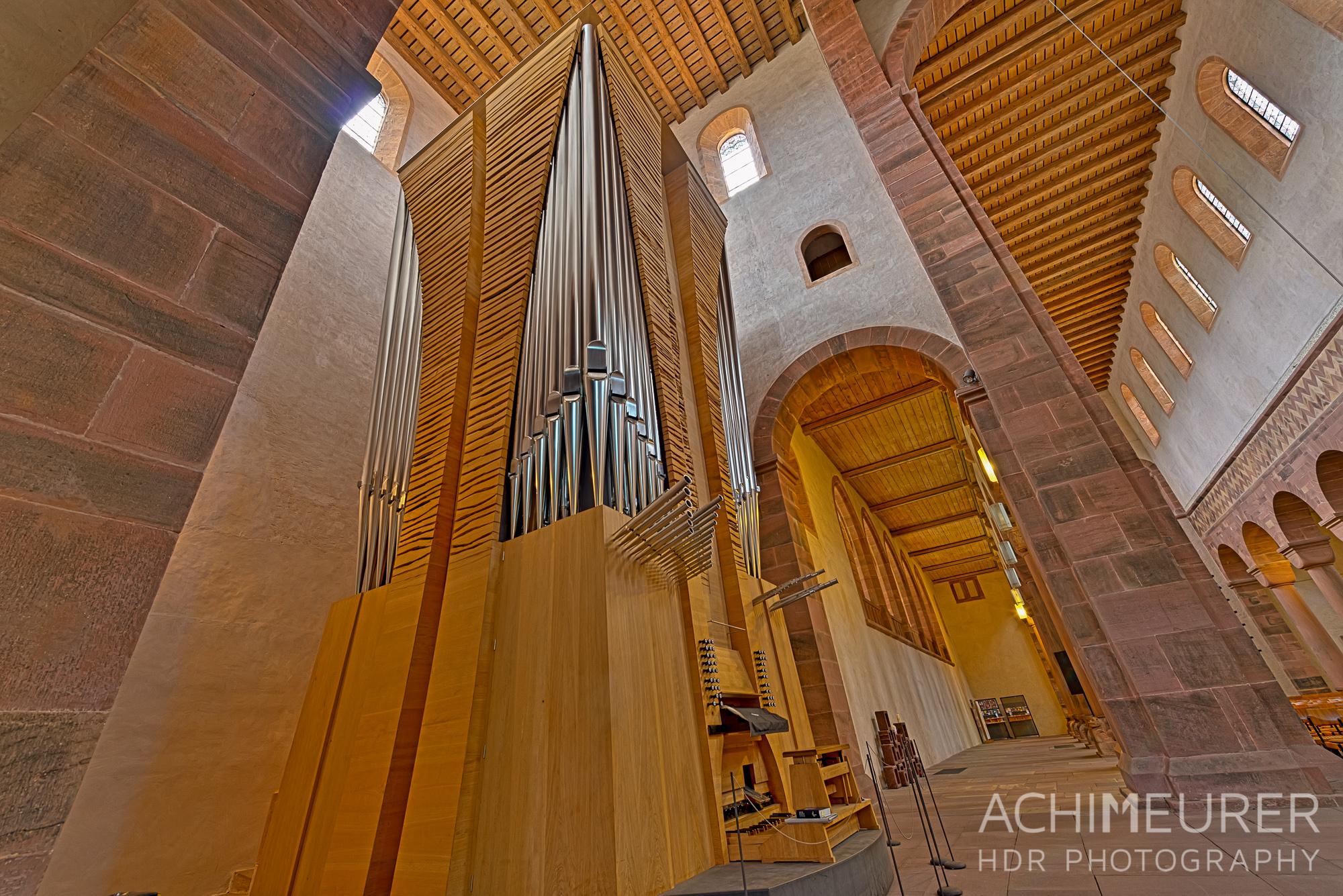 Orgel Kloster Alpirsbach Schwartzwald