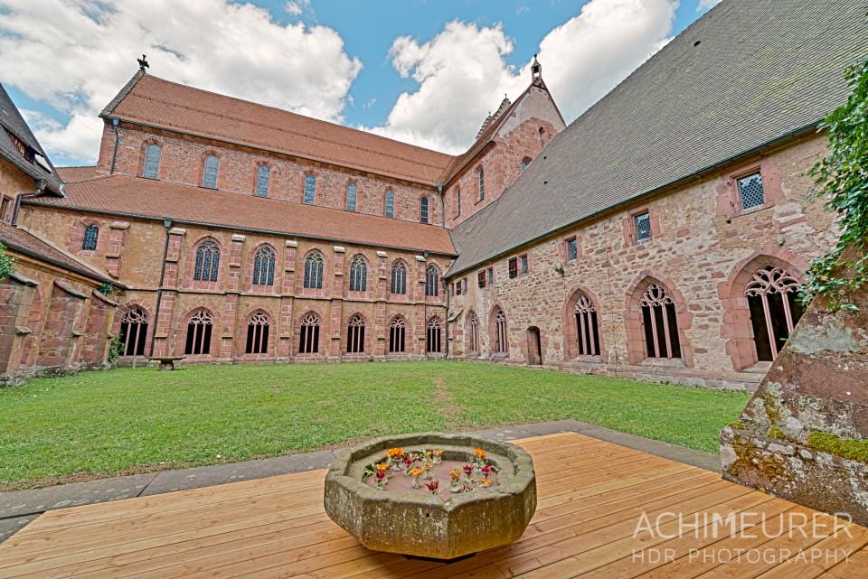 Kloster Alpirsbach Schwartzwald