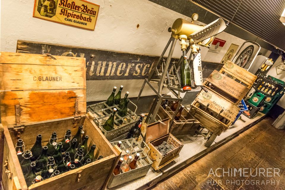 Kloster Brauerei Alpiersbach Schwarzwald