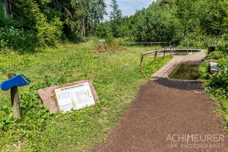 Barfußpark Dornstetten