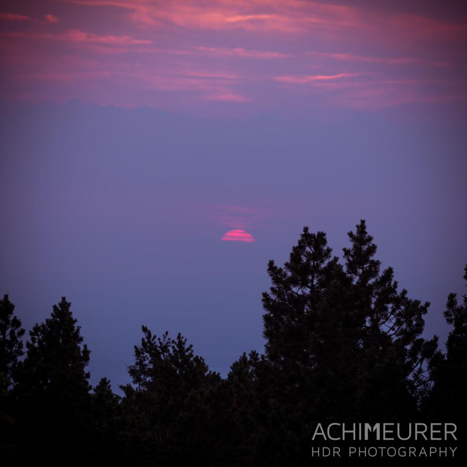 Sonnenuntergang-Schliffkopf-Schwarzwald-Hochstrasse-3