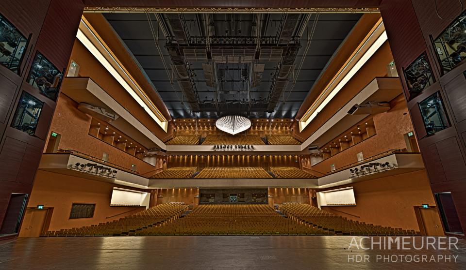 Festspielhaus Baden-Baden Woche7 Schwarzwald Walz