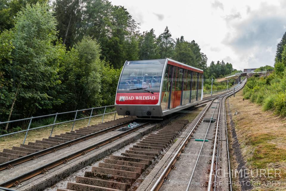 Sommerbergbahn Bad Wildbad