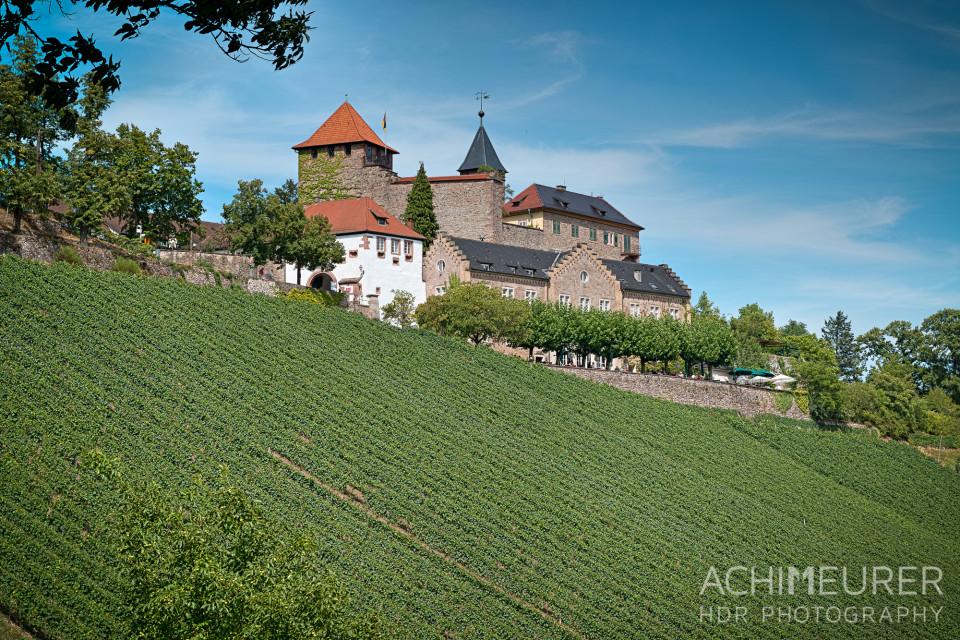 Weingut Schloss Eberstein