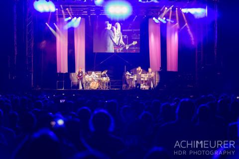 Deep Purple Live in Concert – Summer Nights Festival Sigmaringen