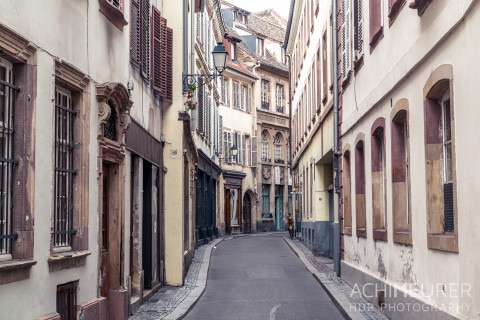 Ein Kurztrip nach Frankreich