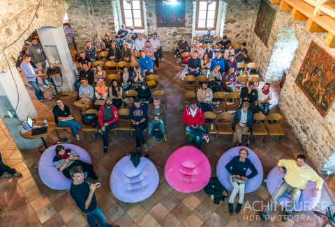 CastleCamp Kaprun #cczk15
