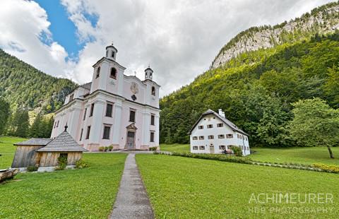 Wallfahrtskirche Maria Kirchental