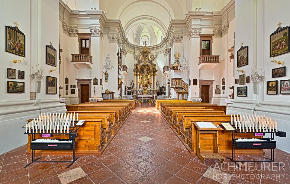 Kirche Maria Kirchental