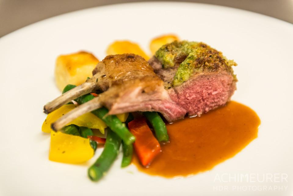 Kulinarik im Hotel Weinberg-Schlösschen