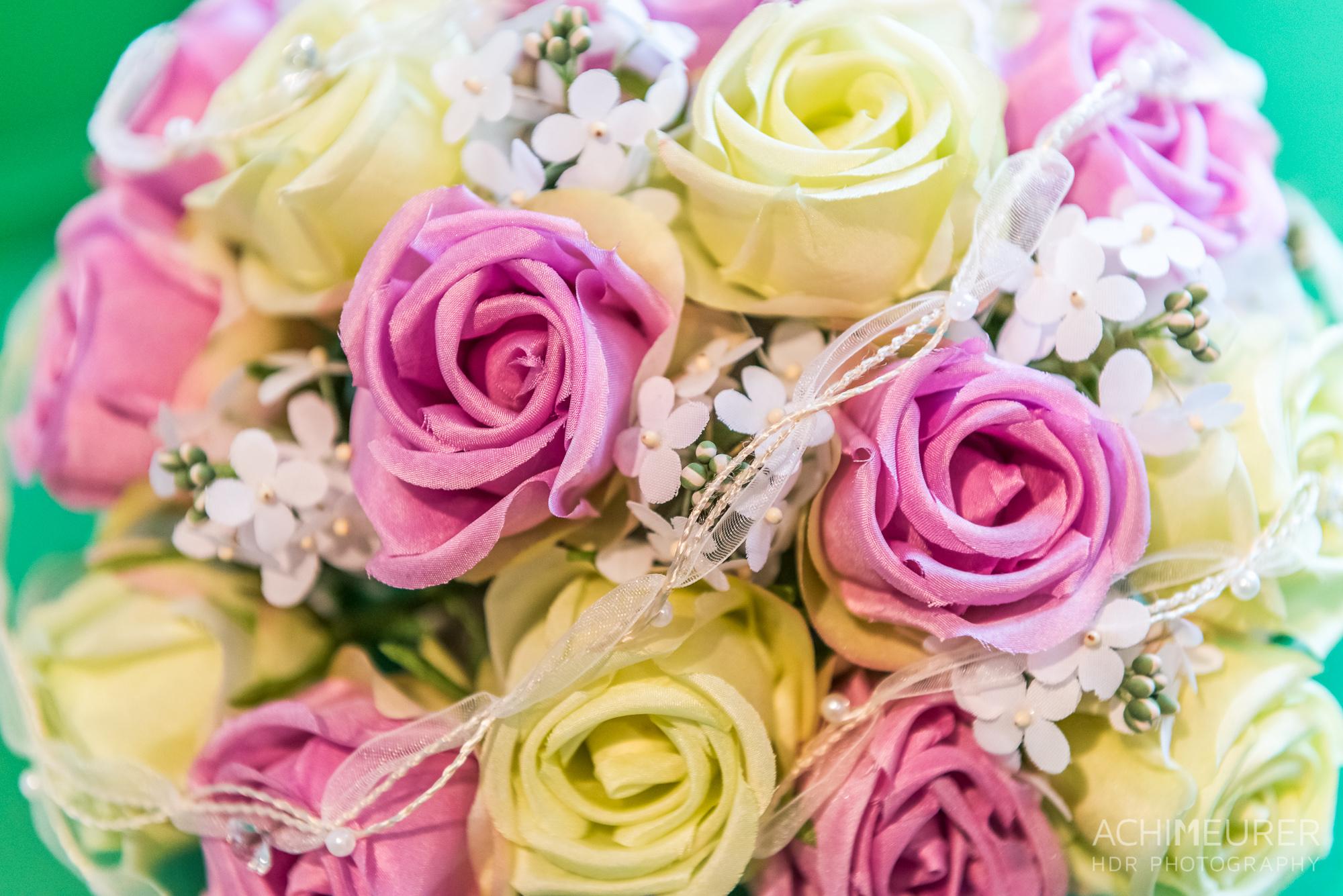 Handmade Silkflowers • Die Meurers