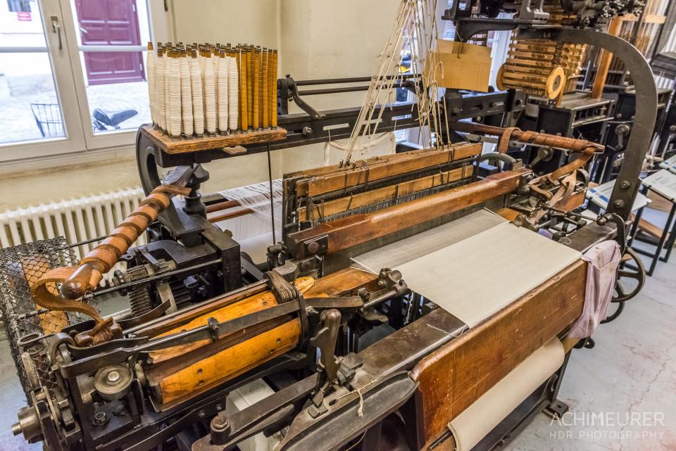 Frottier- und Damastmuseum