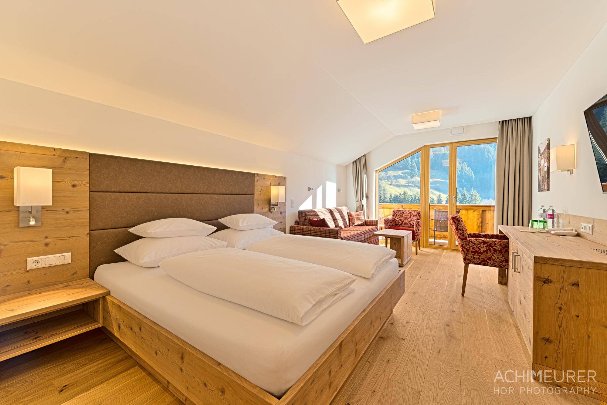 Hotel Kristall Großarl