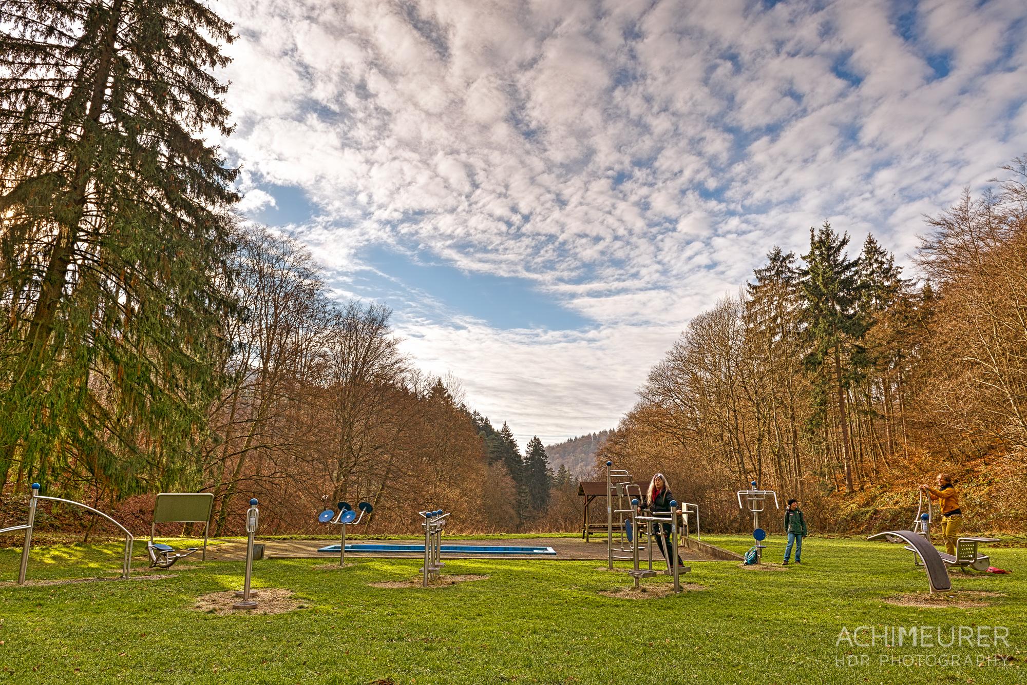 Kottenbachtal in Biedenkopf