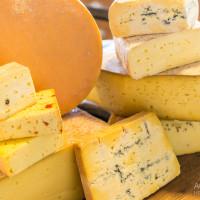 Bio-Käse vom Fürstenhof in Kuchl