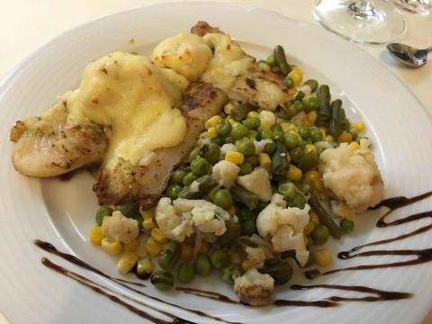 Walz und Kulinarik