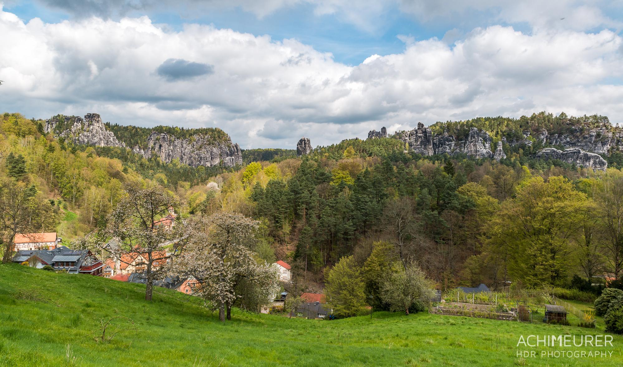 Saechsische-Schweiz-Rathen-kleine-Bastei-Wandern_9174