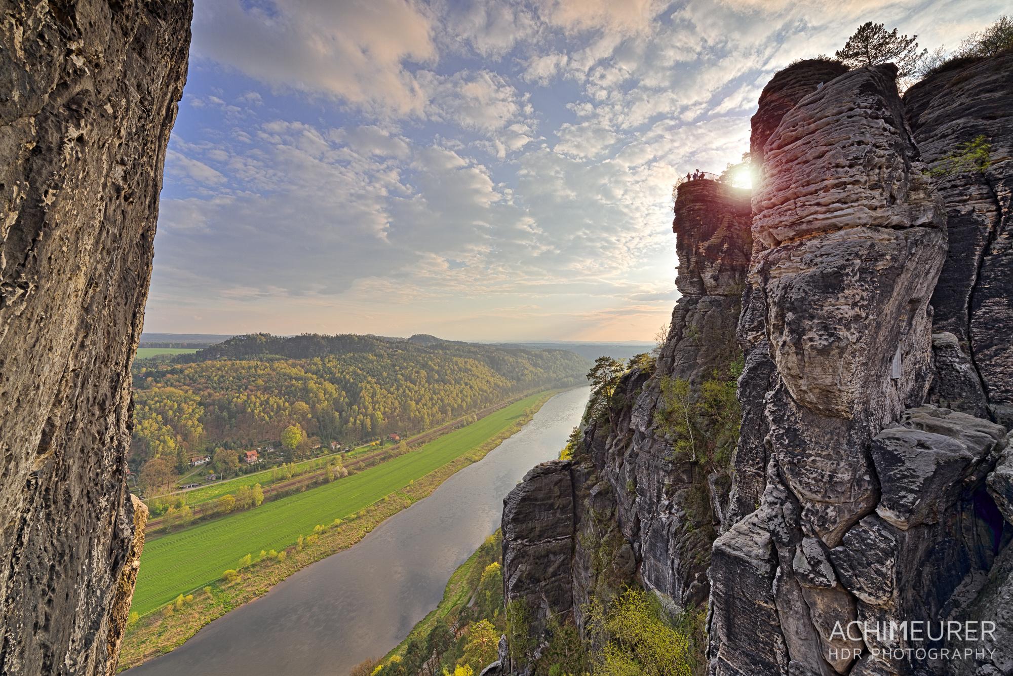 Saechsische-Schweiz-Bastei-Sonnenuntergang-Felsen_8350_49_48_47_46_45_44_HDR-Bearbeitet