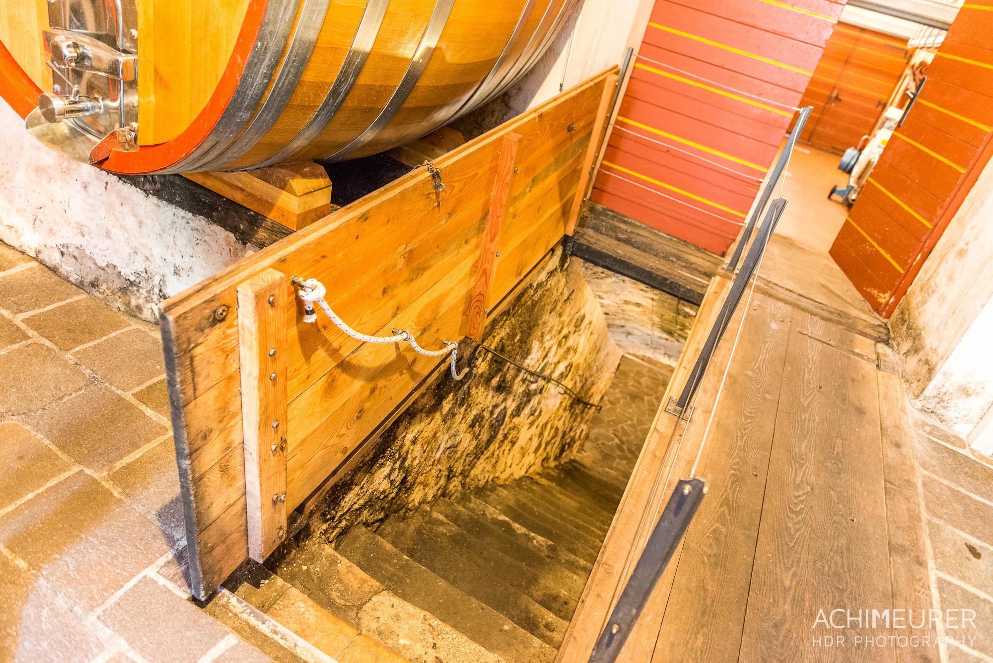 Suedtirol-Sueden-Weinstrasse-Kurtatsch-Weingut-Tiefenbrunner-Schloss-Turmhof_9942