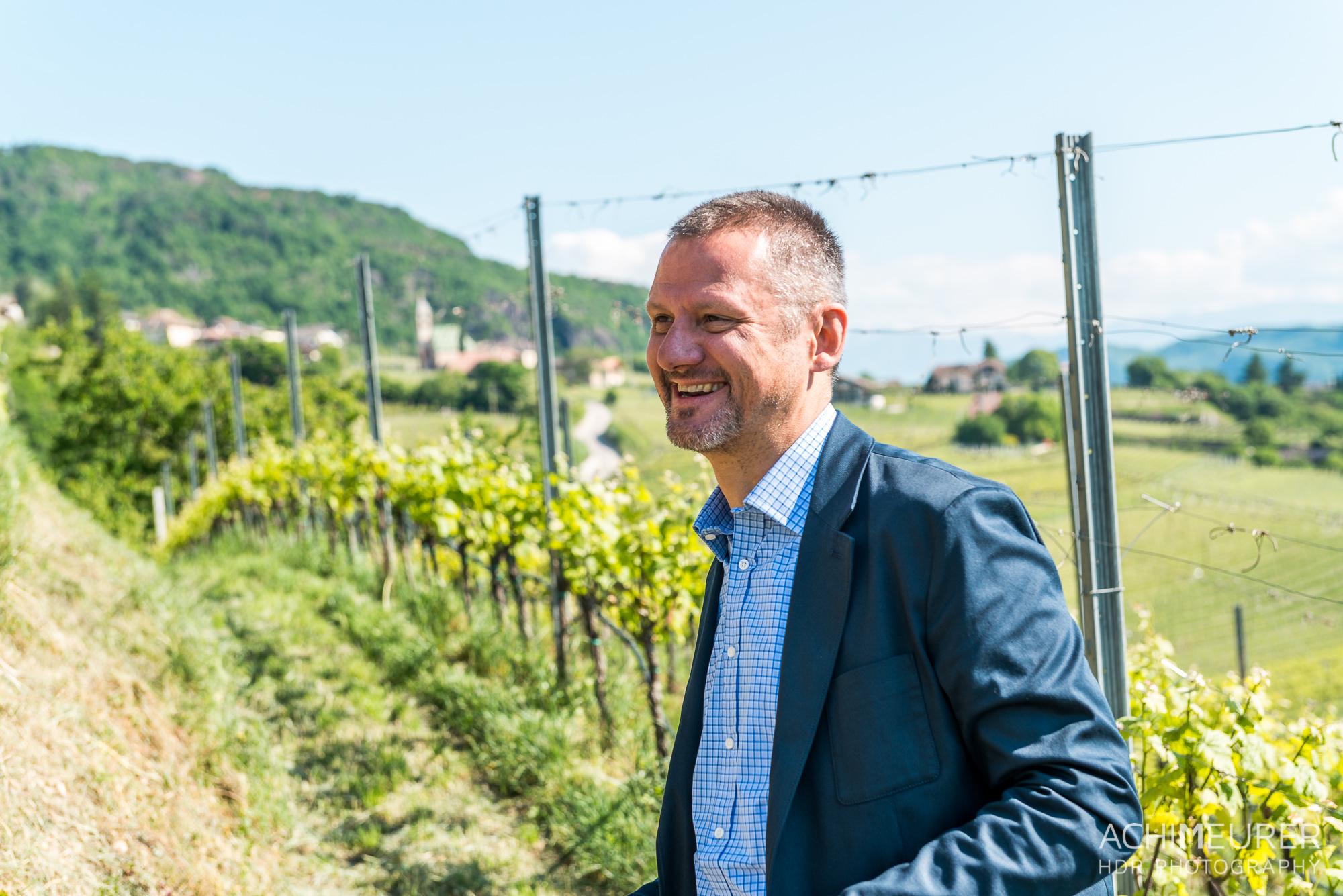 Suedtirol-Sueden-Weinstrasse-Tramin-Weingut-Hofstaetter-Winzer_0271