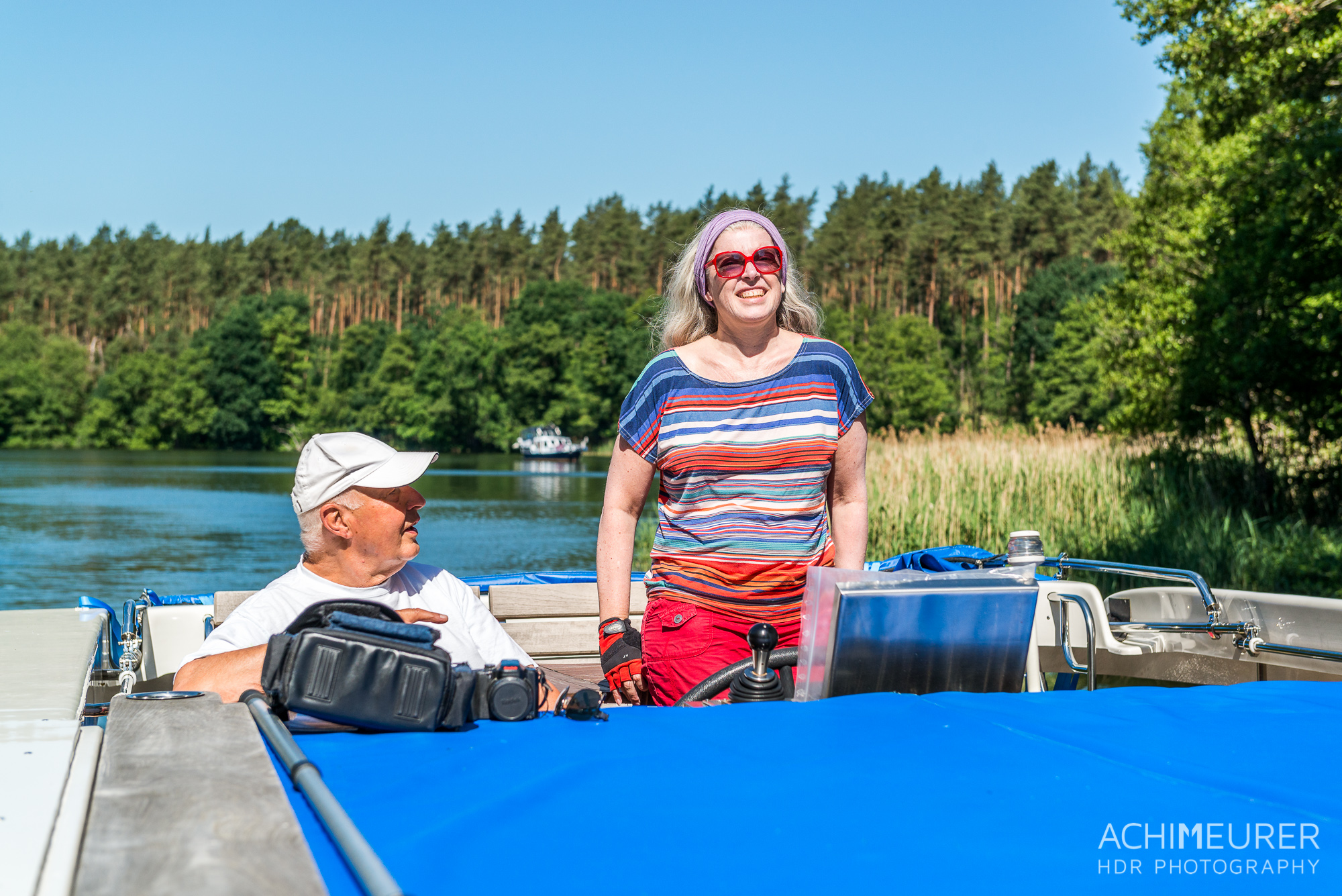 Hausboot-Kuhnle-Mueritz-Mecklenburg-Vorpommern-See_3135