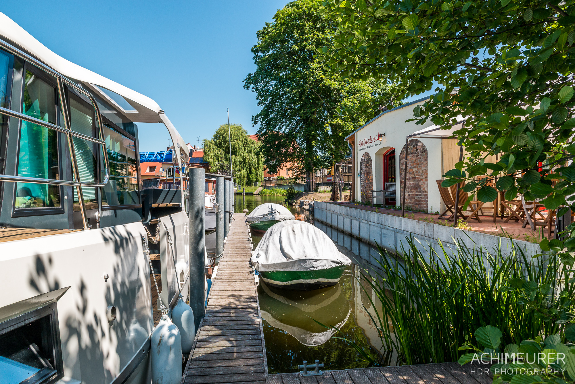 Hausboot-Kuhnle-Mueritz-Mecklenburg-Vorpommern-See_3161