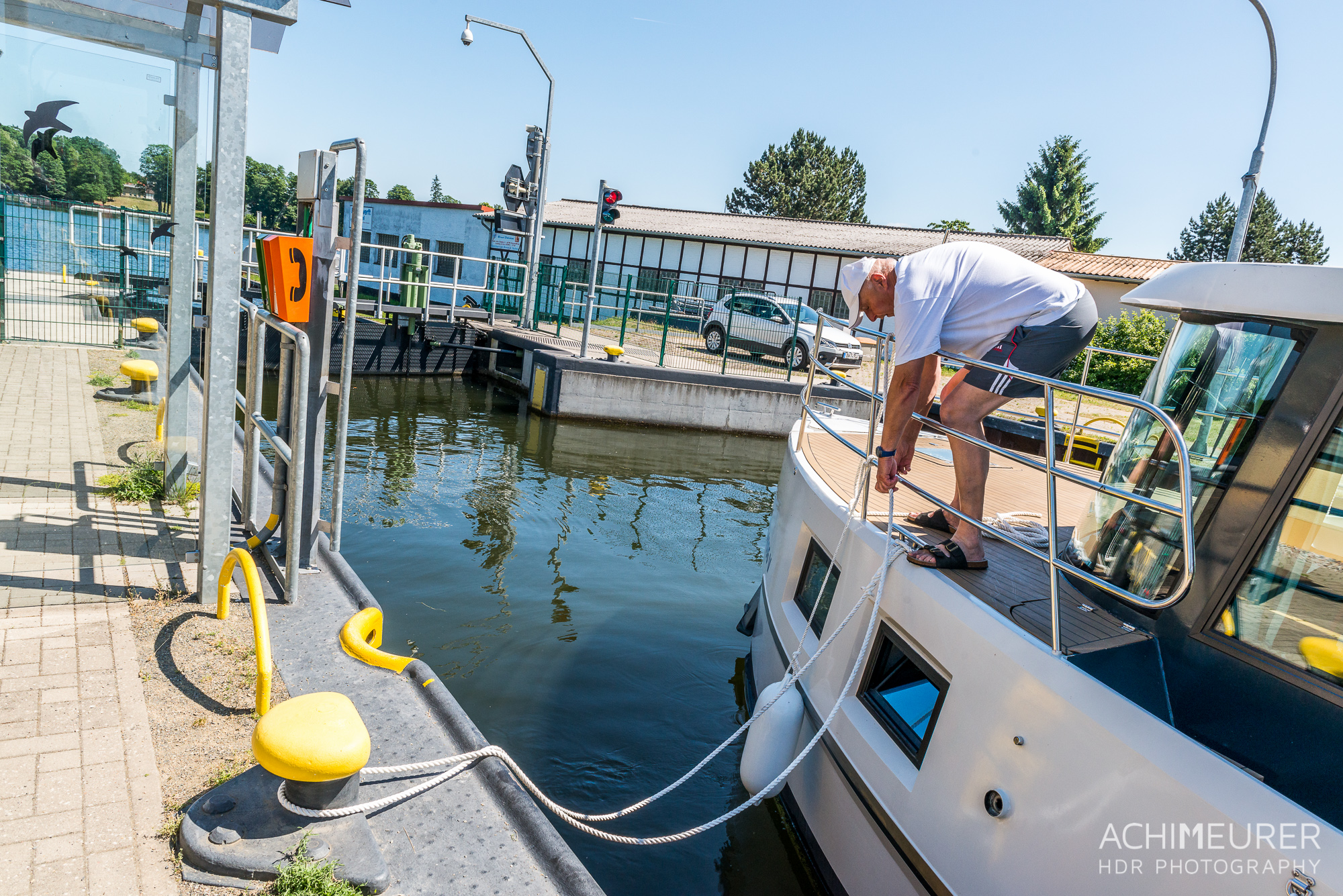 Hausboot-Kuhnle-Mueritz-Mecklenburg-Vorpommern-See_3192