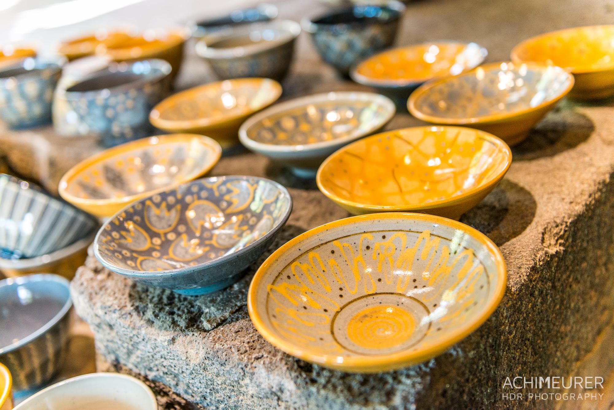 Das Kannenbäckerland und seine Keramik