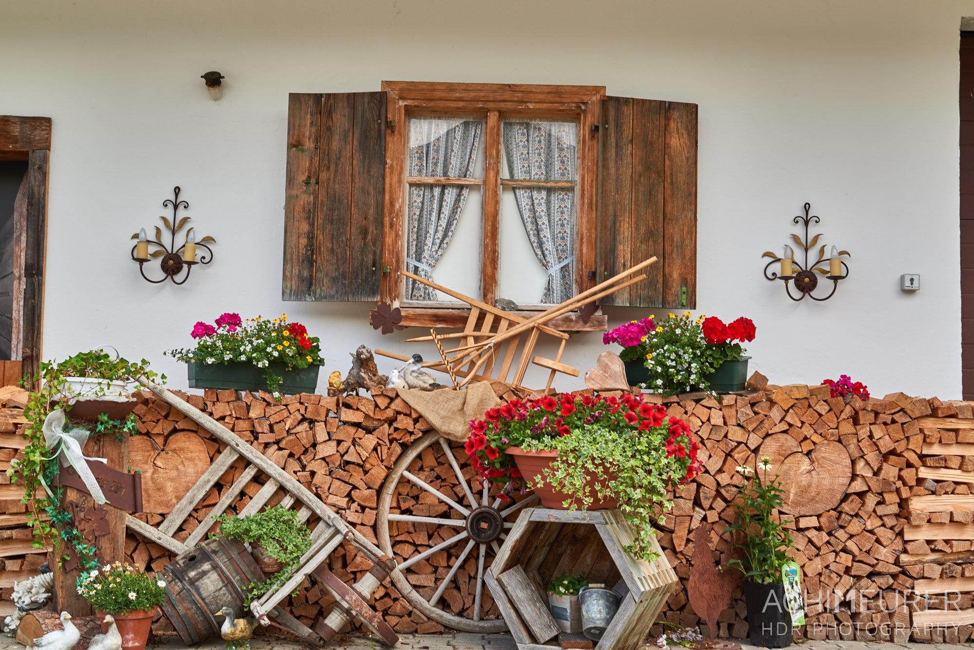 Tannheimertal-Sommer-Ortsansichten_8215