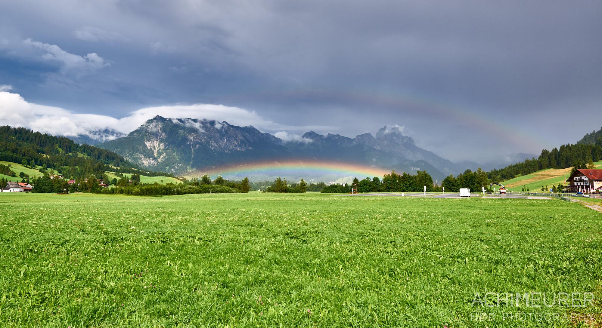 Tannheimertal-Sommer-Regenbogen_8358