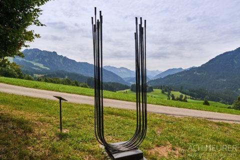 Buchstabenweg Jungholz