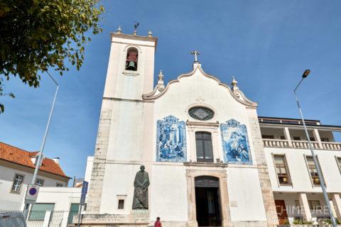 Die Stadt Aveiro in Portugal by AchimMeurer.com .