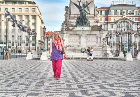 Woche 65 – Lissabon