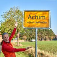 Achim in Achim - Nördliches Harzvorland #nhavo by AchimMeurer.com                     .