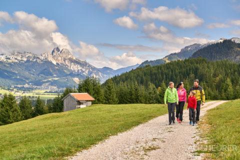 Tannheimertal-Herbst-Wandern-Familie_5427 by Array.