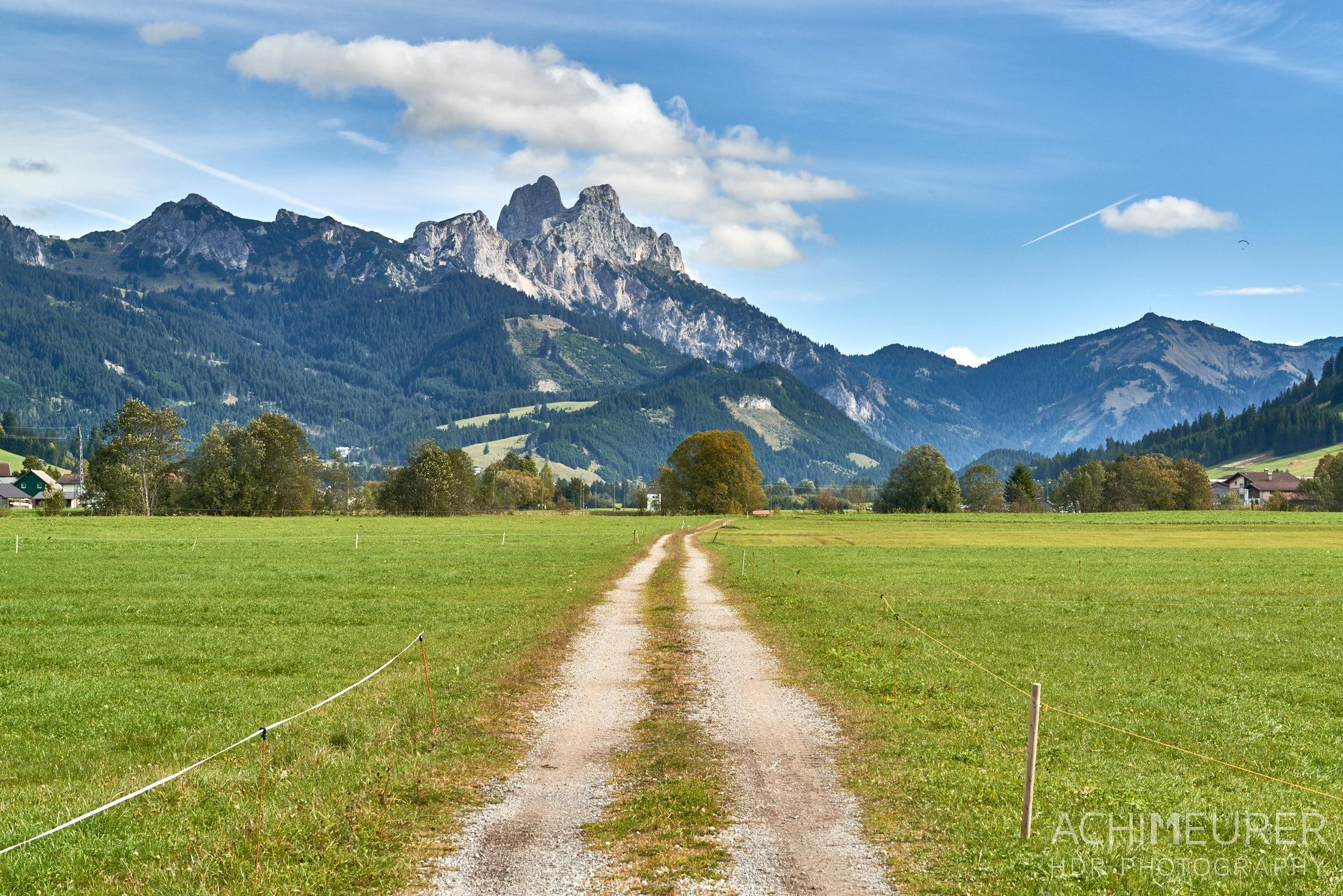 Tannheimertal-Herbst_4527 by AchimMeurer.com .