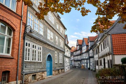 Woche 71 – Wolfenbüttel: Fachwerk und mehr