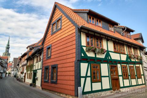 Die Fachwerkhäuser in Wolfenbüttel by AchimMeurer.com .