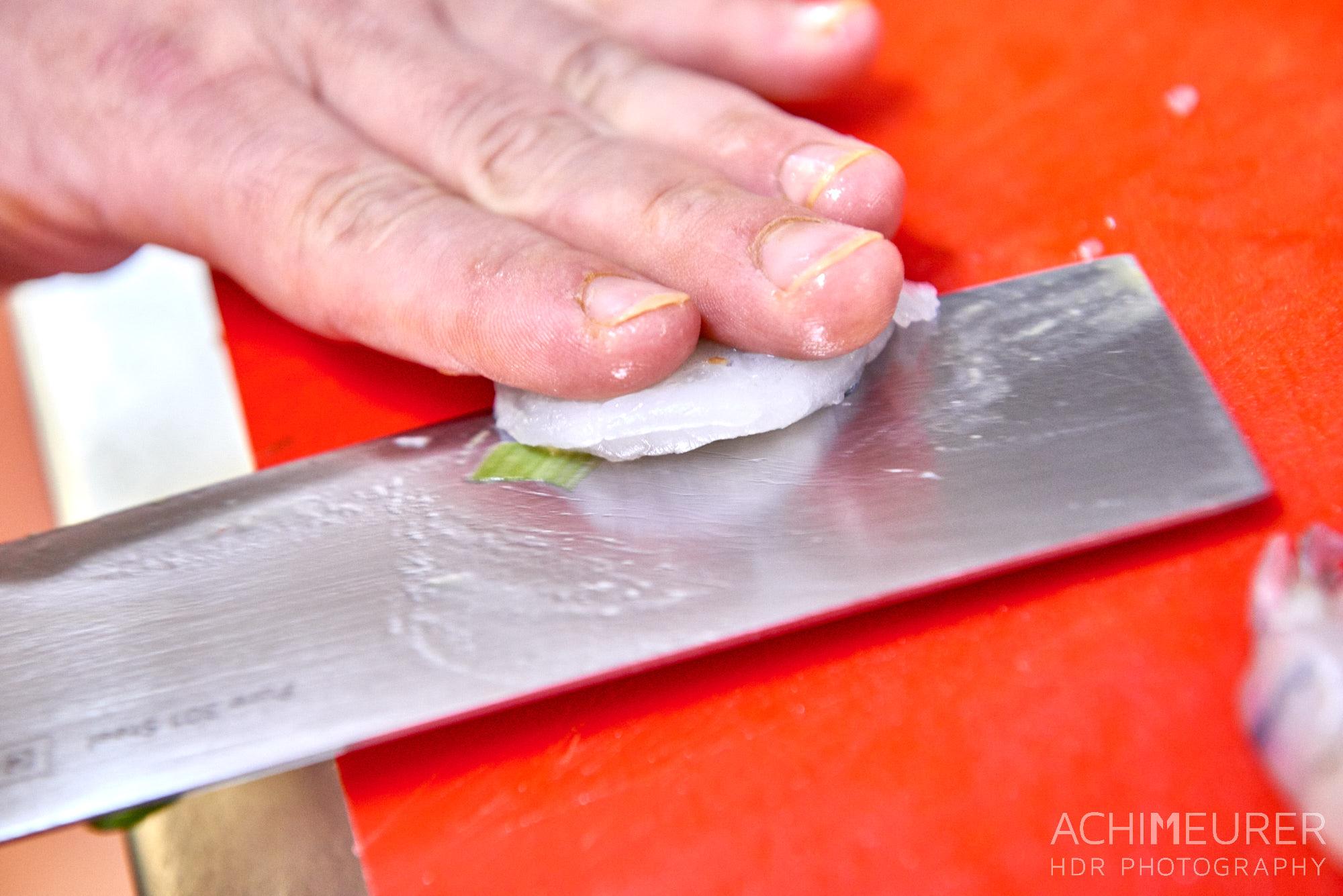 Blitzrezept aus dem Weinbergschlösschen von Marc Lambrich by AchimMeurer.com .