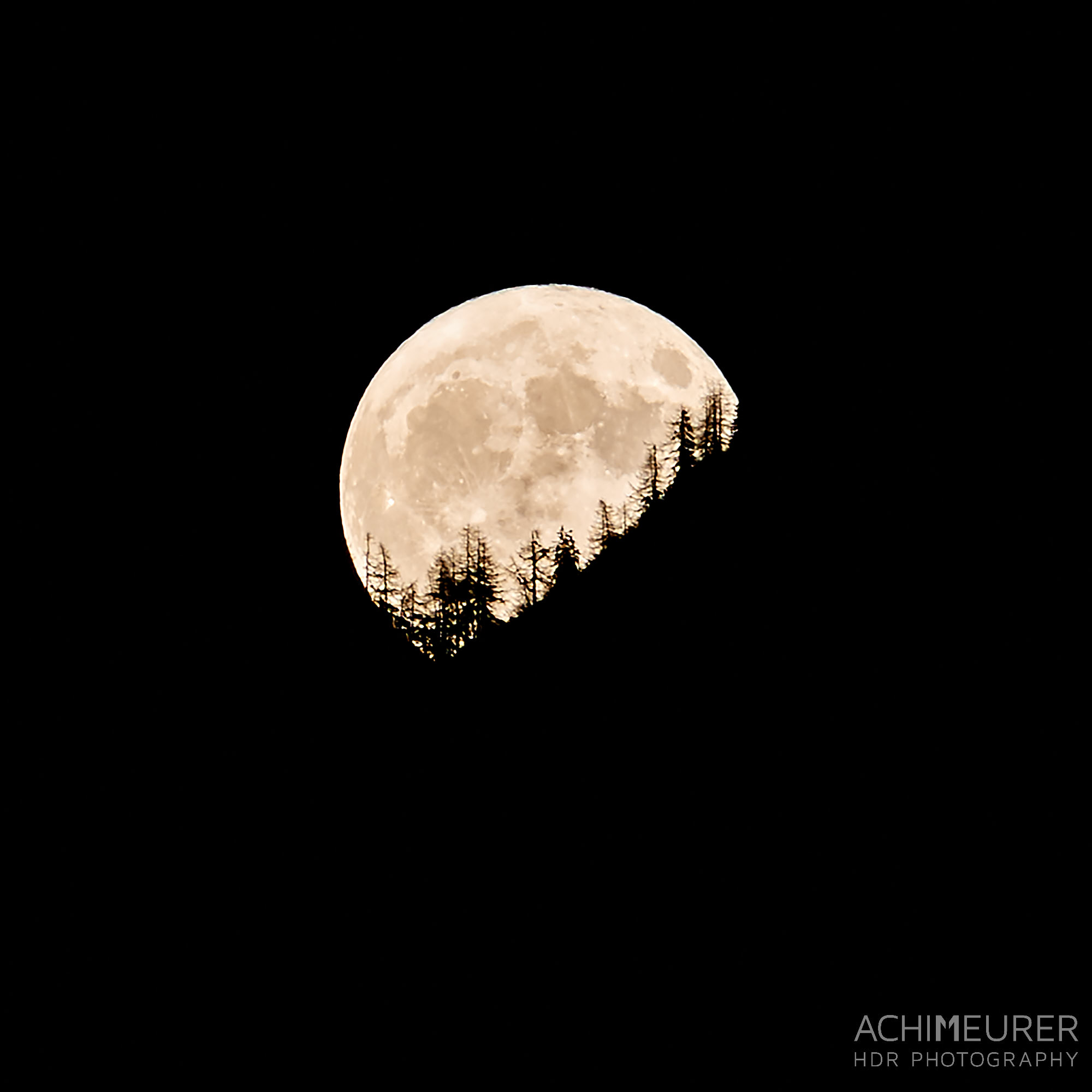 vollmond-supermoon-grossarl-salzburgerland_7177 by Array.