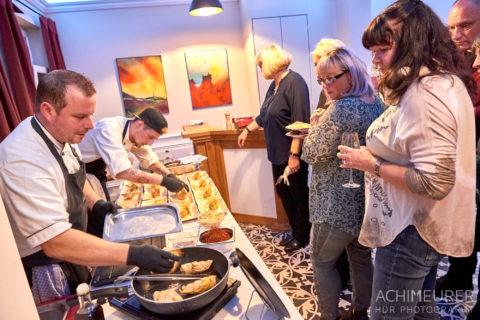 Weinbergschloesschen-Kuechenparty-Food_6851 by AchimMeurer.com .